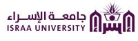 جامعة الاسراء غزة