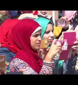 """""""الكرنفال الوطني"""" في جامعة الإسراء لاستقبال الطلبة الجدد"""